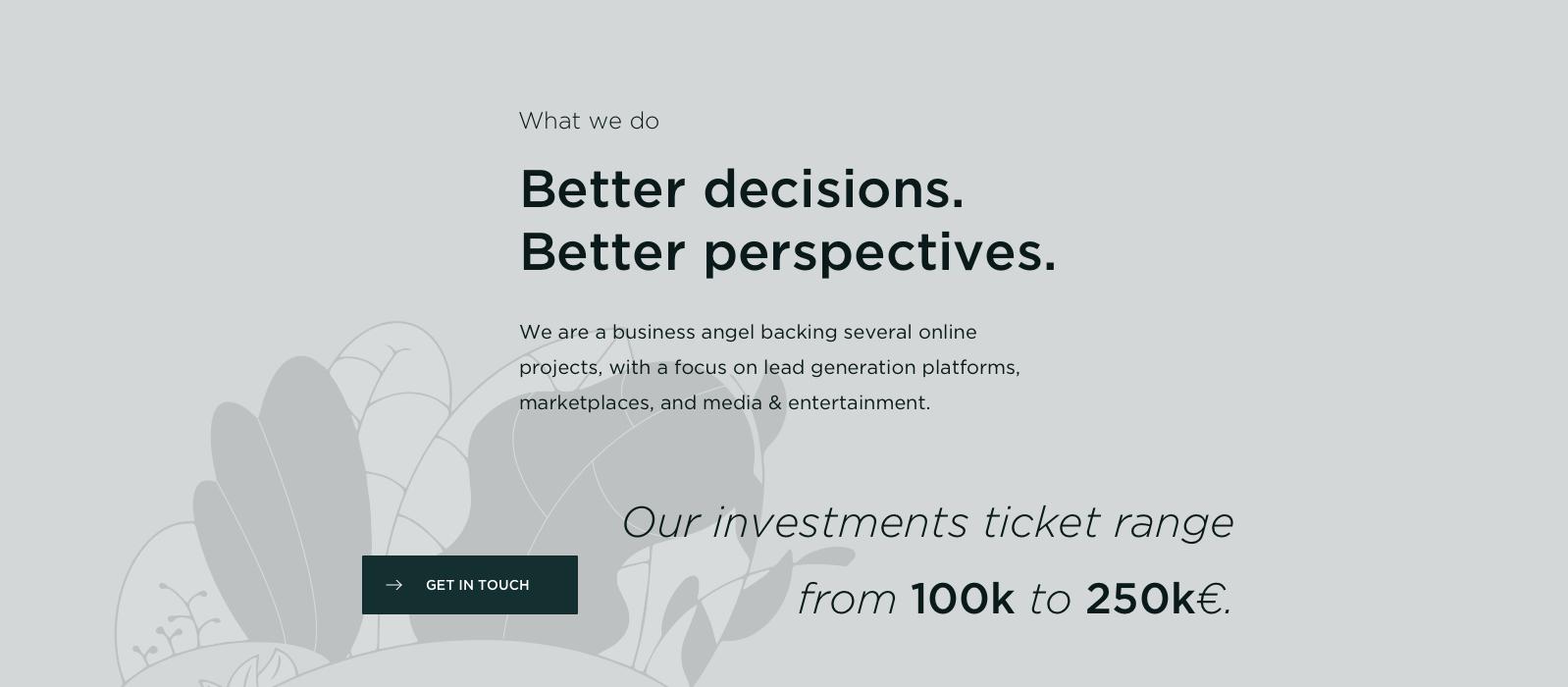 Manitoba Ventures